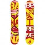 Banana BeXtreme Snowboard 160cm