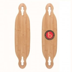 Carveo 37 BeXtreme Longboard