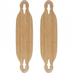 Carveo 37 personalizable longboard