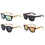 Sunglasses Bamboo BeXtreme