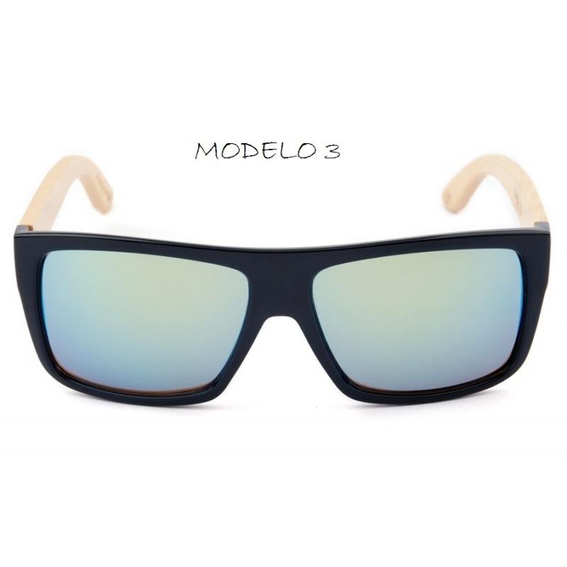 9ff069ba90 ... Gafas Sol Bambú BeXtreme ...