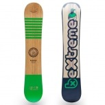 Banana Bamboo BeXtreme Snowboard