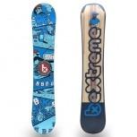 Poker Star 2016 BeXtreme Snowboard