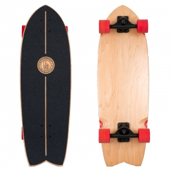 Surfskate personalizable BeXtreme