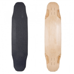 Longboard personalizzable Freedom BCN 39
