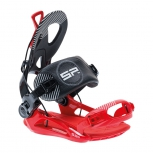 Fijaciones Snowboard Fastec