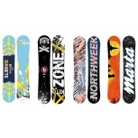 Snowboard Benutzerdefiniert