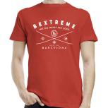 T-shirt Be Xtreme