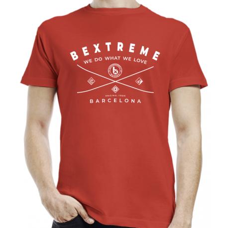 Camiseta Be Xtreme