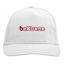 Gorra BeXtreme 5panel by Modigror