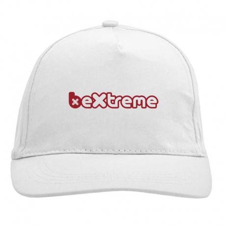 Gorra BeXtreme 5 panel