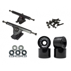 Longboard Accessories Pack
