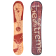 Snowboard Flames 2020 BeXtreme