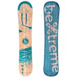 Snowboard Waves BeXtreme 2020