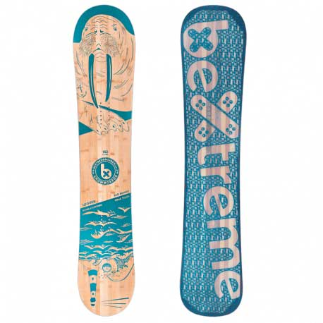 Snowboard Waves BeXtreme 2020