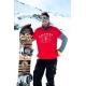 Retro BeXtreme Snowboard 2018