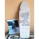 Skull 40,5 personalizable longboard