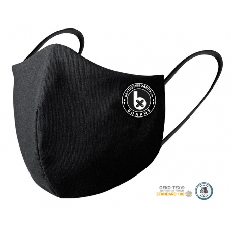 BeXtreme Reusable Hygienic Mask