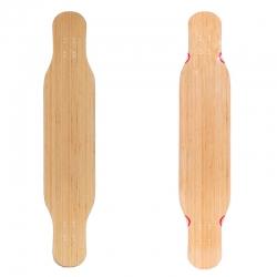 Custom longboard Dance 46