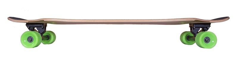 Nuevo Longboard BeXtreme Freedom BCN 39,5