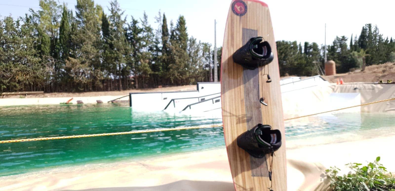 tabla wakeboard BeXtreme