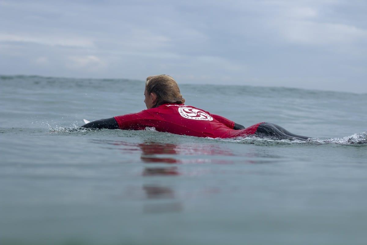 campeonato scuela cantabra de surf