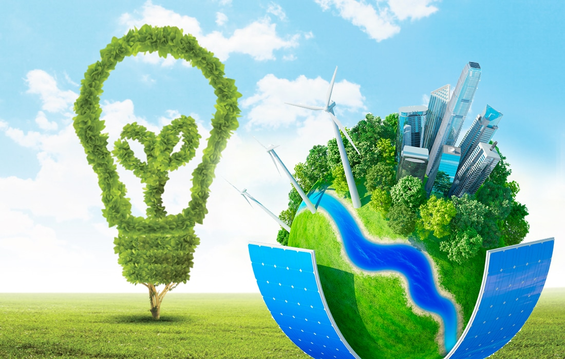 ahorrar energia-medio ambiente