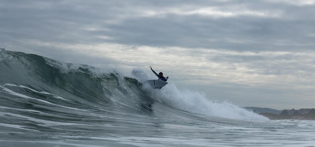 campeonat escuela cantabra de surf