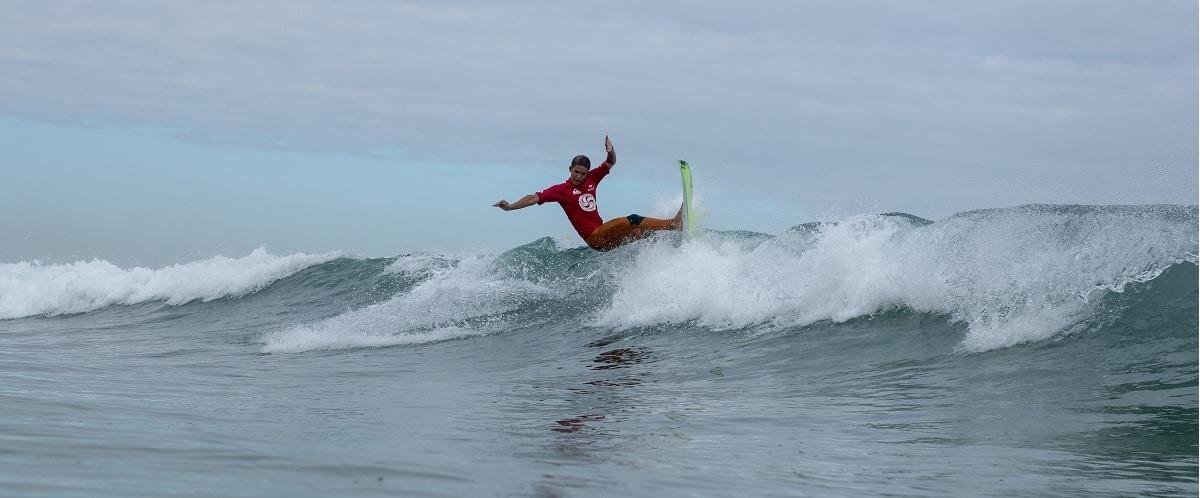 campeonato escuela cantabra surf
