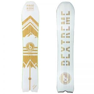 snowboard bextreme dust
