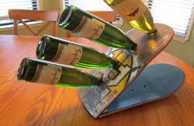 estanteria vino skate
