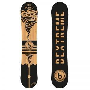snowboard bextreme twist