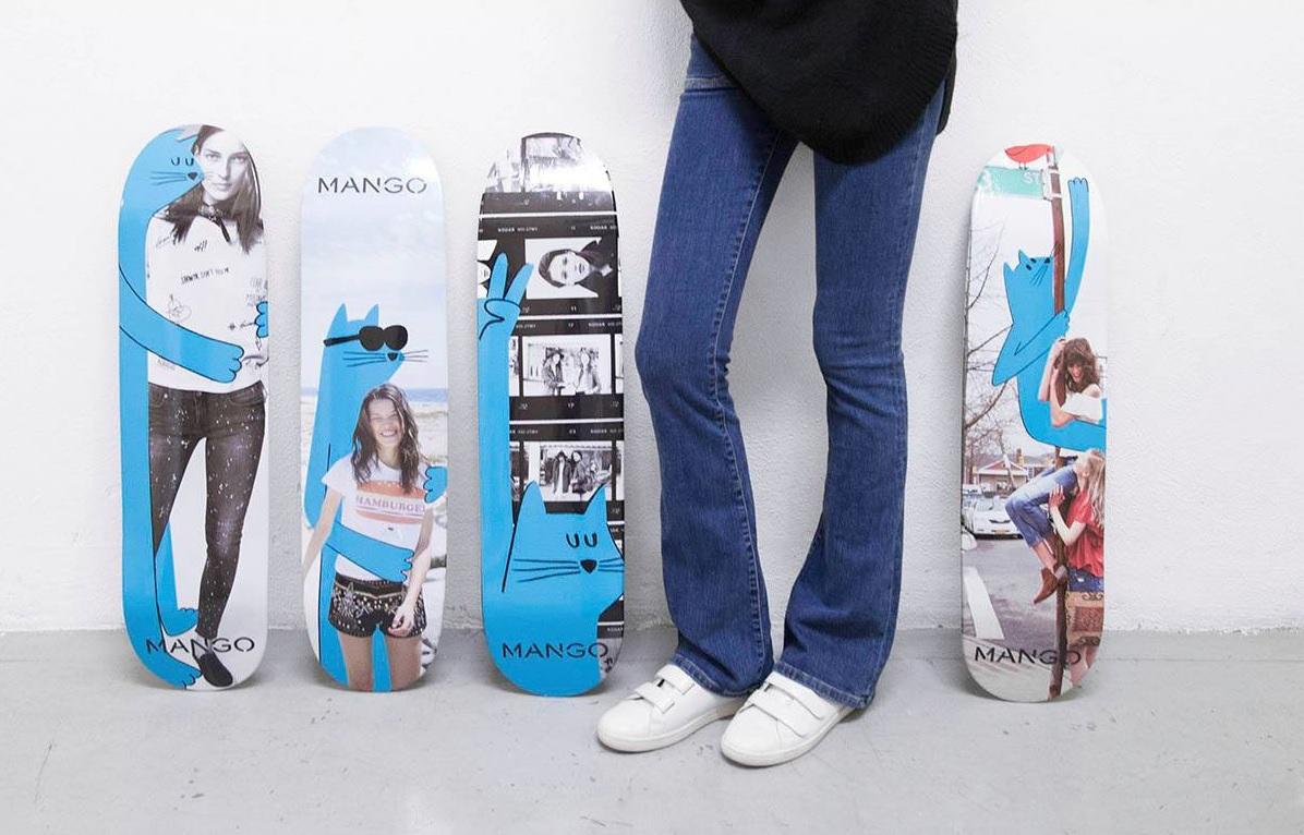 skates personalizados