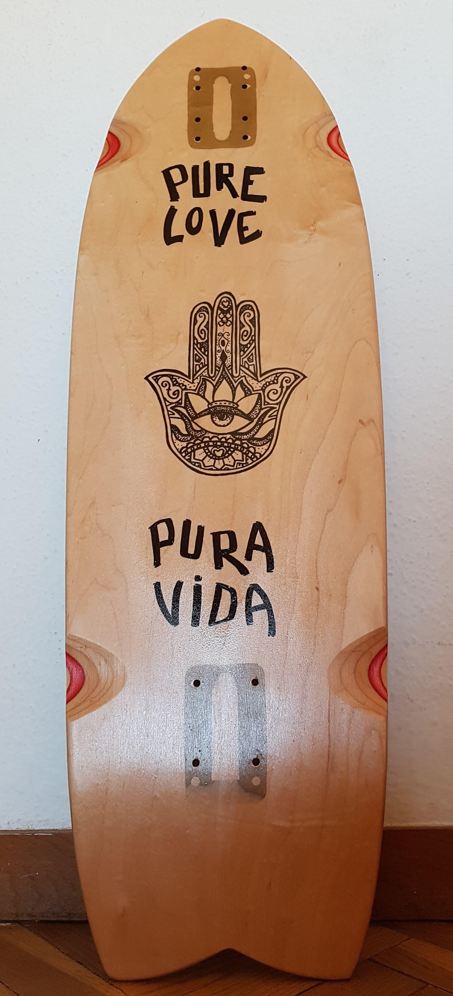 surfskate personalizado