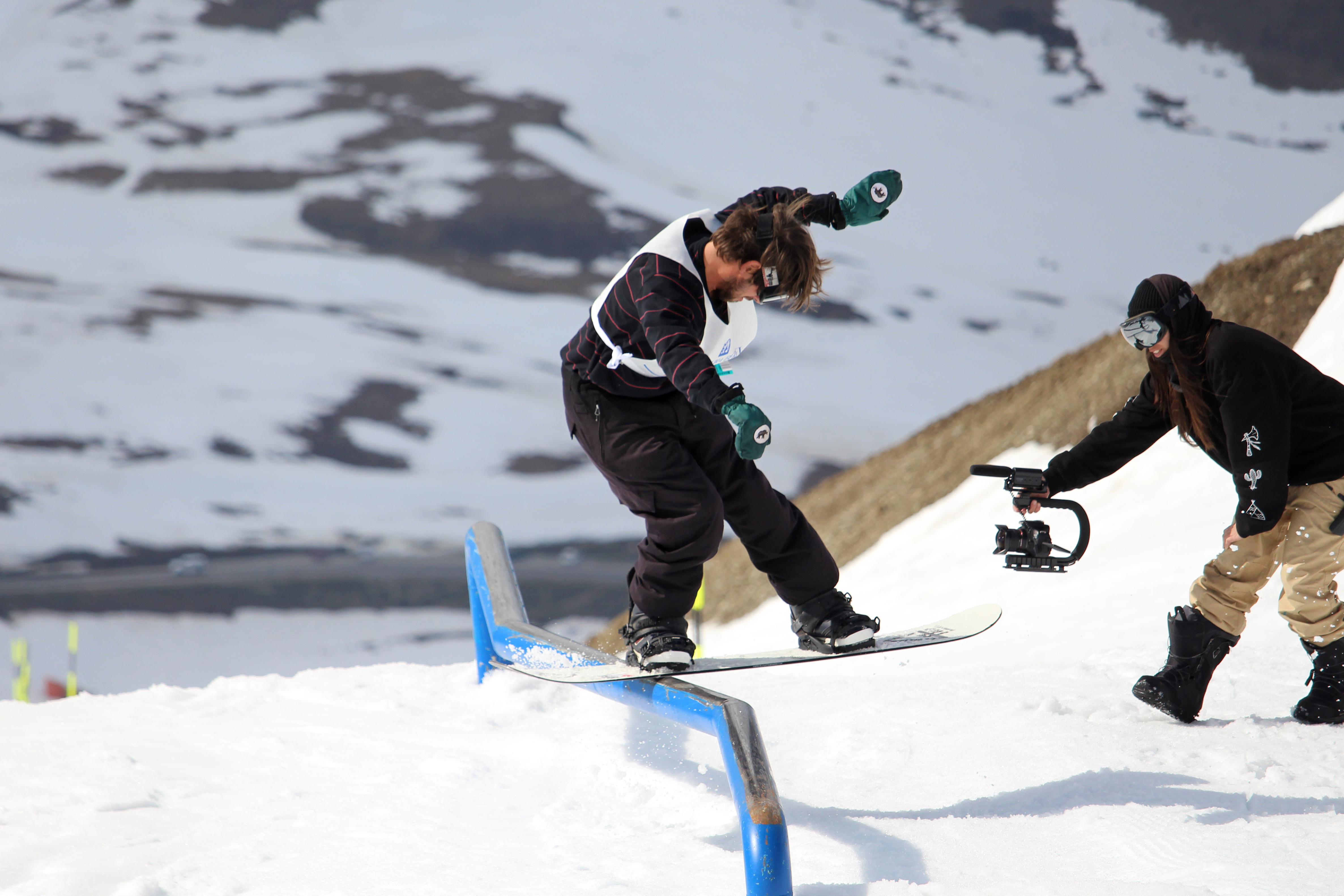 ocimag snowboard