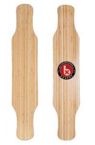 Longboard BeXtreme Dance 48
