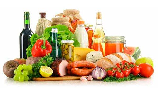 alimentos conservacion