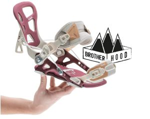 sp private brotherhood snowboard bindings