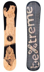 tabla snowboard bextreme diamond