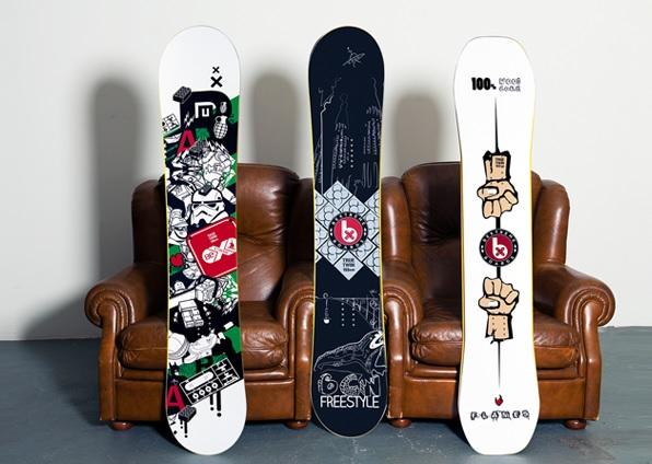 tienda snowboard