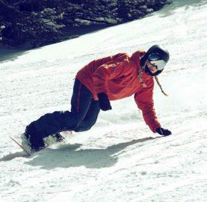 tabla snowboard para mujer y chica