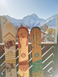 snowboards bextreme