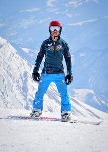marc roure snowboarder