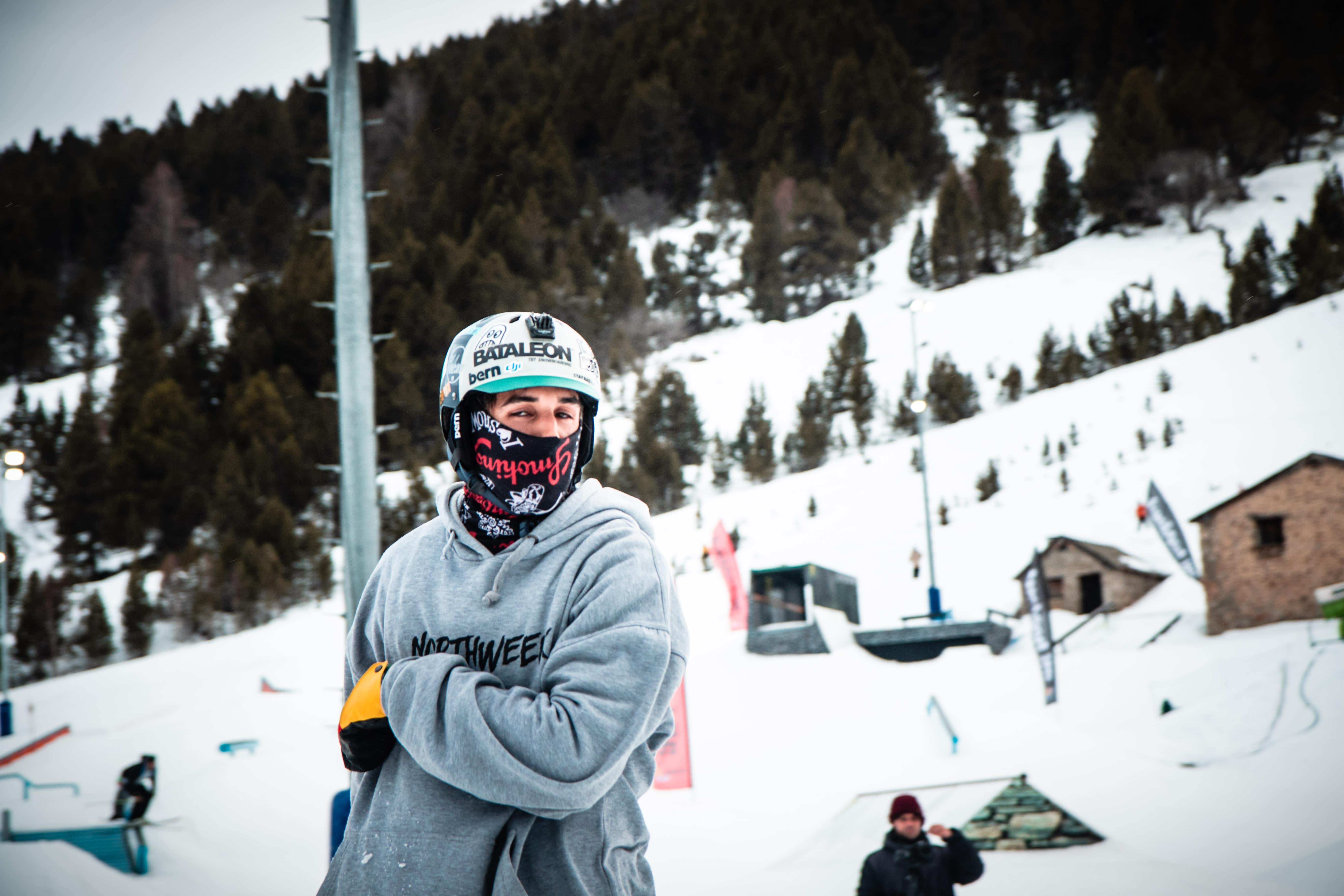 snowpark peretol