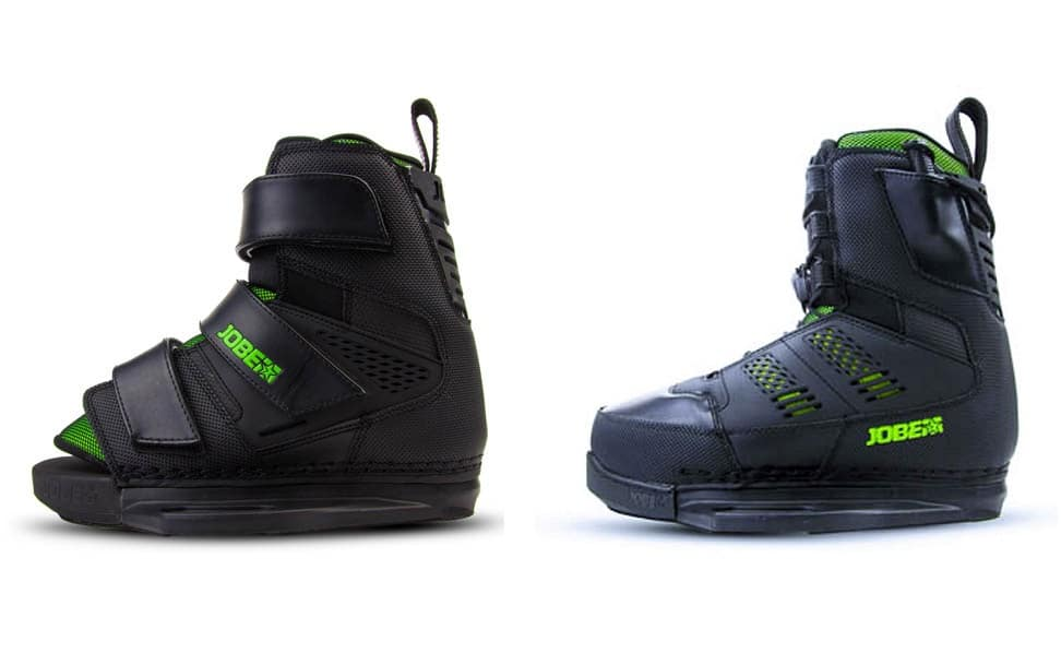 jobe wakeboard boots