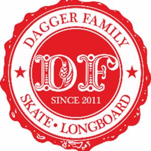dagger family tienda longboard madrid