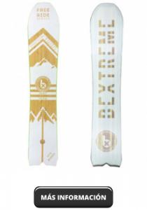 Snowboard Dust