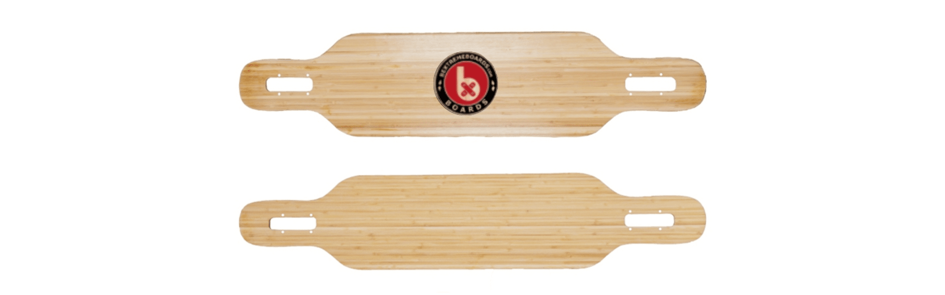 tabla longboard para carving