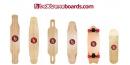 Skateboard & Longboard decks